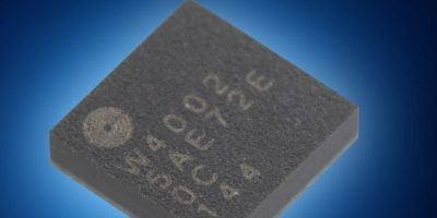 TDK's miniature Bluetooth module is available from Mouser Electronics