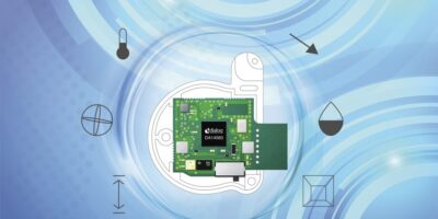 Bluetooth Smart sensor development kit targets virtual reality
