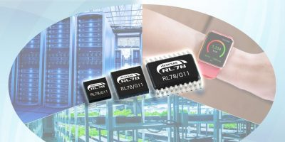 Low-power microcontrollers accelerate prototyping for sensor hubs