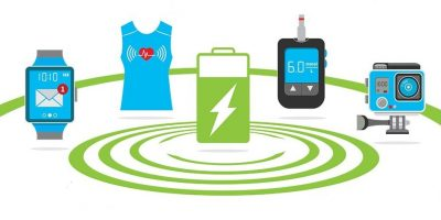 Wireless charging technology is for multiple devices from single transmitter