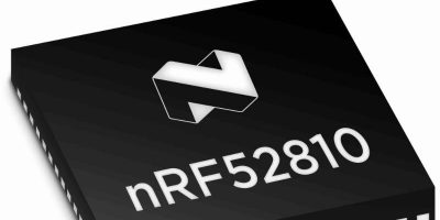 """Nordic Semiconductor's nRF52810 is """"most accessible"""" Bluetooth 5 SoC"""