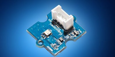 Mouser ships TE Connectivity's Grove boards for sensor design