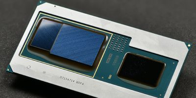 Intel announces 8th Gen Core Processors with Radeon RX Vega M Graphics