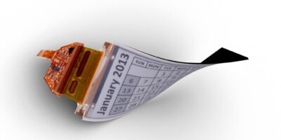 Flexible displays are headed our way