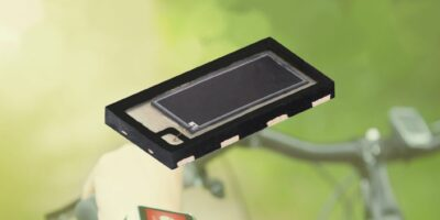 High speed PIN photodiode slim down sensor designs for wearables