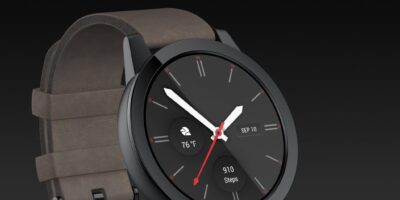 Qualcomm Snapdragon Wear 3100 has low power architecture for smartwatches