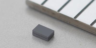 Murata claims MEMS resonator is world's smallest