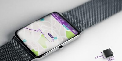 Bosch claims to offer the first position tracking smart sensor