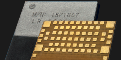 Insight SiP claims module is first Bluetooth 5.0 long range-compliant option