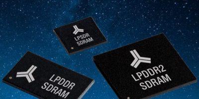 Alliance Memory adds LPDDR2 devices to low power SDRAM portfolio