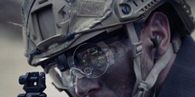 Editors Blog – How troops command agility
