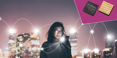 Optiga Connect 5G authenticates mobile consumer devices