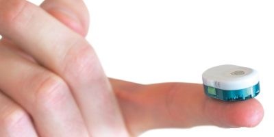 Putting your finger on detecting sleep apnea