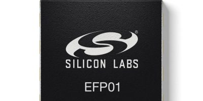 PMICs halve current to boost efficiency, says Silicon Labs