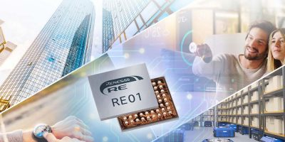 Low power embedded controllers are based on SOTB technology