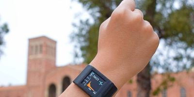 Editors Blog – Keep a watchful eye on wearable tech
