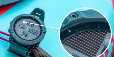 Solar harvesting increases wearable runtime