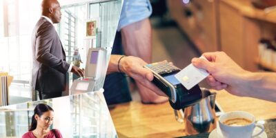 Infineon secures contactless transactions with crypto controllers
