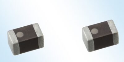 Multi-layer ferrite inductors from TDK meet NFC resistance levels