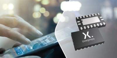 Nexperia claims package advance accommodates more logic in small form factor