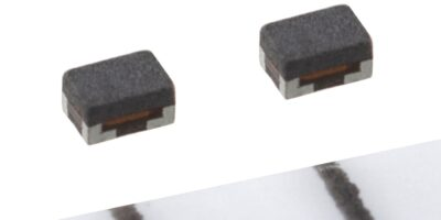 Thin film, common mode filters have high attenuation for mobile devices